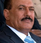 On Saleh's grandiose delusional