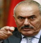 President Saleh Stresses Military Will Protect Nation's Unity