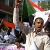 Protests as Sudan tight pants trial delayed